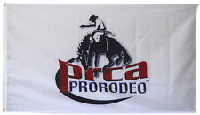 PRCA Professional Rodeo Cowboys Association 3X5ft Banner flag