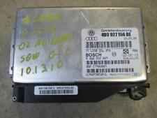 Getriebesteuerung Audi A4 B5 A6 4B Steuergerät Getriebe 4B0927156DE