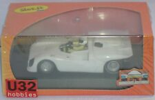 SLOT.IT CA11Z ALFA ROMEO 33/3 WHITE KIT  MB