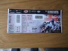 speedway sgp tickets (used) principality stadium cardiff 9 july 2016 (3).