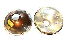 Simson KR51 SR4 15W/15W  Lampe Reflektor Streuscheibe Streuglas DDR FER ORIGINAL