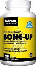 Bone-Up, überlegen Kalzium Formel - 240 Caps - Jarrow