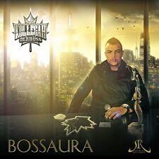 "KOLLEGAH - BOSSAURA (ft. ""Farid Bang"", ""SunDiego"")  CD NEUF"