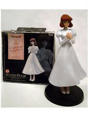 Cagliostro Clarissa Statua Lupin III Stylish figure model anime statue Fujiko