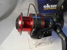 """Okuma Ignite iT-35a Mediun Light Action Spinning Reel New """"Free"""" Ship"""