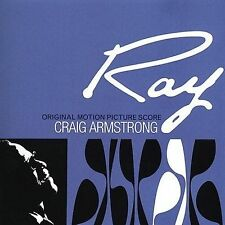 Ray: Original Motion Picture Score-Craig Armstrong..NEW