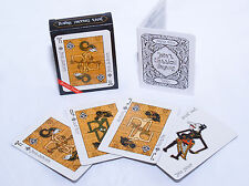 Playing Card with Java Wayang Kulit, Cultures & Ethnicities, Modern (1970-Now)