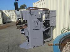 Taylor Winfield 75 Kva Seam Welder With Controls Resistance Spot