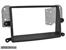 Mitsubishi L200 2006 onwards Double Din Car Stereo Fitting Kit CT23MT09