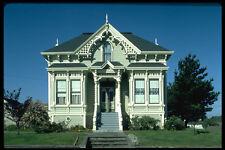 320042 Clark House Eureka ca 1888 A4 FOTO STAMPA