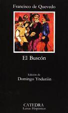 El Buscon: El Buscon by Francisco de Quevedo (Paperback, 1995)