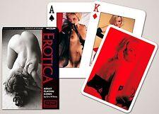 Erotik Set Mit 52 Spielkarten + Jokers (Gib )