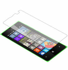 TEMPERED GLASS SCREEN PROTECTOR ANTI SCRATCH For Microsoft Nokia lumia 435 UK