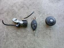CITROEN C5 IGNITION WITH KEY AND FUEL CAP 03/05-08/08