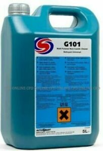 5L AutoSmart G101 Car Care Cleaner Wash Valet (FREE MICRO)  FREE DELIVERY 📦  😝