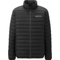 Starter Edge Full Zip Up Mens Anthracite Black Jacket P1