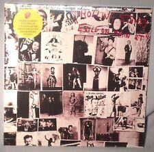 LP ROLLING STONES Exile on Main Street (Vinyl, 2LP, 2010) NEW MINT SEALED