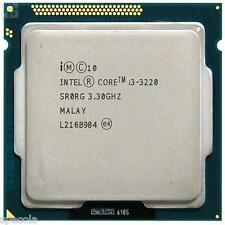 Intel Core i3 3220 PROCESSOR 3.3 GHz s1155 SR0RG CPU ONLY WARRANTY FAST DELIVERY