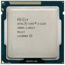 Procesador Intel Core i3 3220 3.3 GHz s1155 SR0RG CPU sólo entrega rápida de garantía