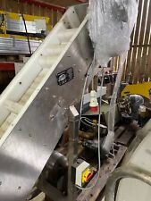More details for conveyors/ scooped flight incline conveyor