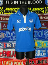 4/5 Portsmouth adults M 2013 football shirt jersey trikot soccer