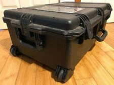"Pelican iM2950 Big Pro Storm Travel Hard Case with Wheel, Interior 29""×18""×10.5"""