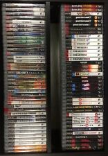 Playstation 3 Games Complete Fun Pick & Choose PS3 Video Games Updated 1/19/21