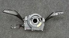 AUDI TT TTS 8S SCATOLA STERZO LEVA COMANDO CRUISE CONTROL 8s0907129aj/8S0 907