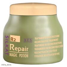BES Beauty&Science Keratinic Sealing Cream Magic Potion REPAIR SILKAT-250ml