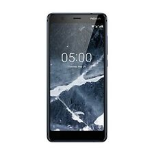 Nokia 5.1 2018 16GB Dual-SIM blau Android Smartphone ohne Vertrag - NEU