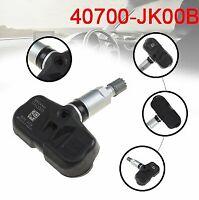 40700-JK00B New TIRE PRESSURE MONITOR SENSOR TPMS For NISSAN INFINIT