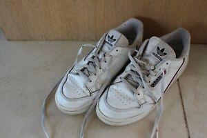 Adidas Originals Continental 80 Trainers Size UK 5