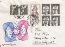 Briefmarken aus Berlin (1949-1990) als Einzelmarke mit Echtheitsgarantie