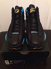 Nike Air Jordan 13 XIII Retro CP PE CP3 Away Home Orion Blue 823902 015 Sz 8.5