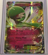 Pokemon Gardevoir EX Primal Clash 105/160 Half Art Holo Nr Mint