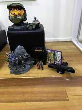 Ultimate Halo collector's items (Halo Reach Noble team statue & more!)