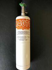 Gas refrigerante R407C - bombola per ricaricare climatizzatori -  1L