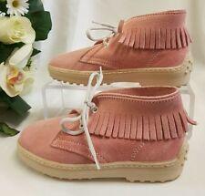 Chaussures rose pour fille de 2 à 16 ans Pointure 27