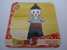 Magnet DRAGON BALL Z DBZ Magnets Collection N°140 CHAOZU - Joucéo 2009 France