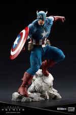 Kotobukiya Marvel Comics: Captain America ARTFX Premier Statue Marvel Comics Toy