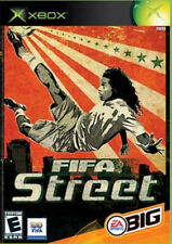 FIFA Street Xbox New Xbox