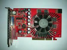 Palit GeForce 7600GT agp gddr3 256mb 128bit, tested