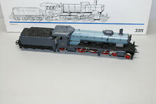 Märklin 3311 Steam Locomotive Class C Württemberg Gauge H0 Boxed