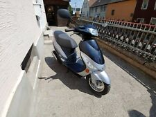 Motorroller Peugeot 50 ccm