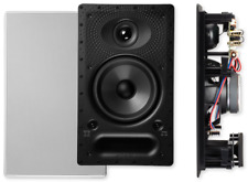 Polk Audio 65RT 2-way In-wall Speakers Each Brand New !!
