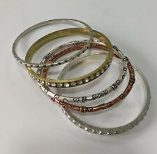 Premier Designs Bracelets set of 4 STACKTASTIC and THREE AMIGOS