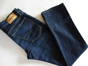 Diesel Jeans - D-Mihtry - Straight Fit - 009EQ (Stretch) - BNWT