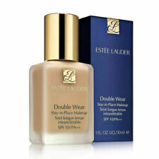 Estee Lauder Double Wear Stay In Place Foundation Brand New top Shades Free PP