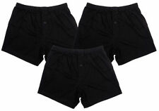 Vêtements noirs pour garçon de 2 à 16 ans en 100% coton, 14 ans