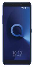 Alcatel 3V (5099Y) - Android Smartphone - Unlocked - Blue